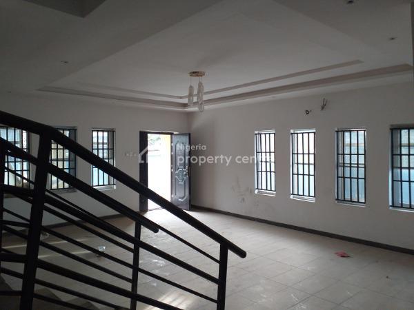 Luxury 3 Bedroom Duplex, Opposite Lagos Business School, Ajah, Lagos, Terraced Duplex for Rent