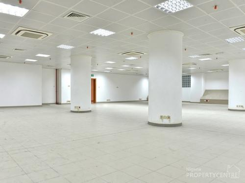 For Sale: Worldclass 15 Floor Commercial Property With