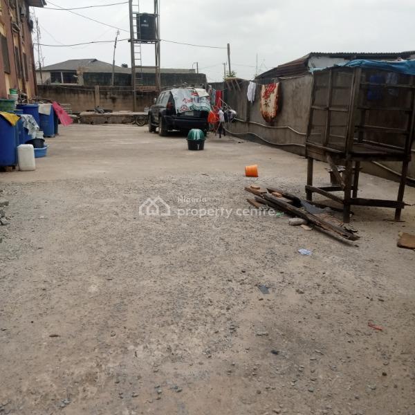 Almost Half Plot of Land, Off Agidi Road, Alapere, Ketu, Lagos, Residential Land for Sale