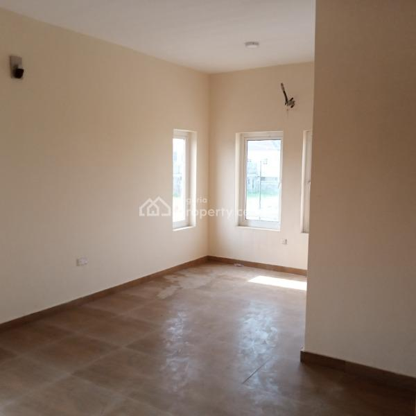 Brand New Serviced 2 Bedroom with Swimming Pool Nd 24hours Light, Lekki, Lagos, Flat for Rent