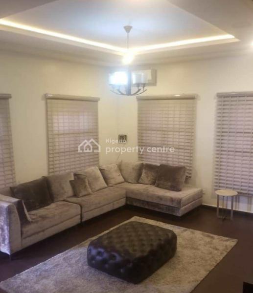 Fully Furnished 4 Bedroom Detached Duplex, 5 Street Estate, Osapa London, Osapa, Lekki, Lagos, Detached Duplex for Sale