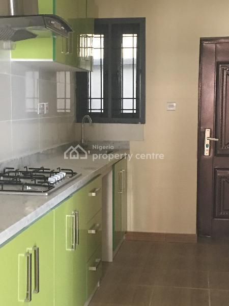 Newly Built 3 Bedroom Terraced Duplex with Bq, Kitchen, Big Rooms, Orchid Road, Lekki Phase 2, Lekki, Lagos, Terraced Duplex for Sale