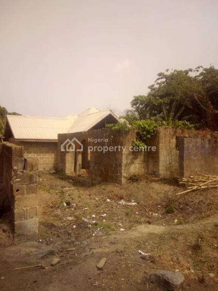 Twin Flat of 3 and 2 Bedroom, Ireakari Area Off Akala Express Ibadan, Ibadan, Oyo, Block of Flats for Sale