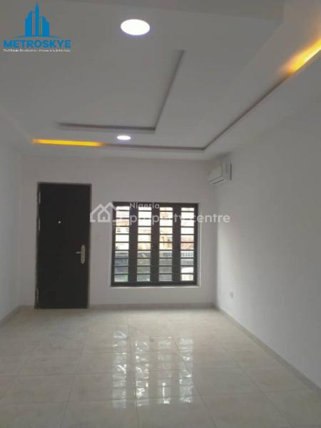 Magnificent 4 Bedroom Terraced Duplex Now Available, Lekki Phase 1, Lekki, Lagos, Terraced Duplex for Rent