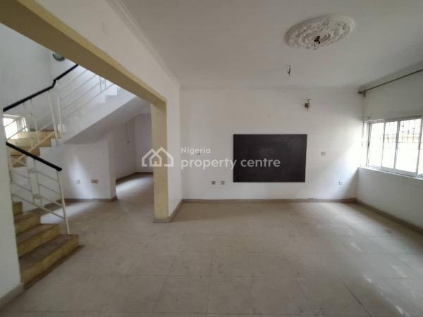 4 Bedroom Semi Detached Duplex, Lekki, Lagos, Flat for Rent