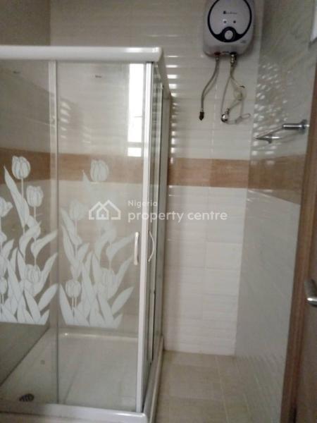 Self Serviced 4 Bedroom Semi Detached House, Sabo, Yaba, Lagos, Semi-detached Duplex for Rent