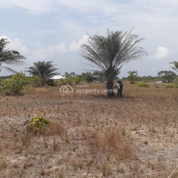 Land, Royal County Phase 111, Folu Ise, Ibeju Lekki, Lagos, Residential Land for Sale