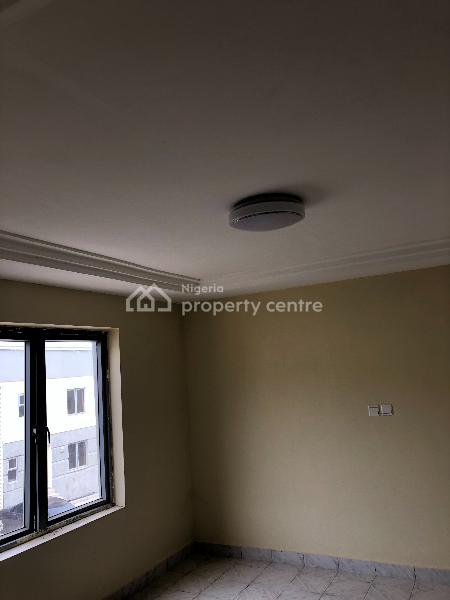 New 4 Bedrooms Terrace Duplex No Bq, Brains & Hammers City Estate, Life Camp, Gwarinpa, Abuja, Terraced Duplex for Rent