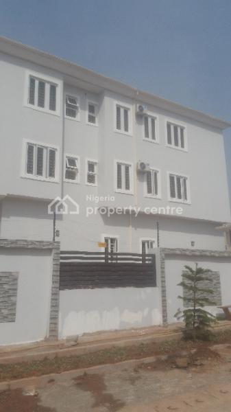 Luxury 2 Bedroom Flat with a Bq, Durumi By The American International School, Durumi, Abuja, Flat for Rent