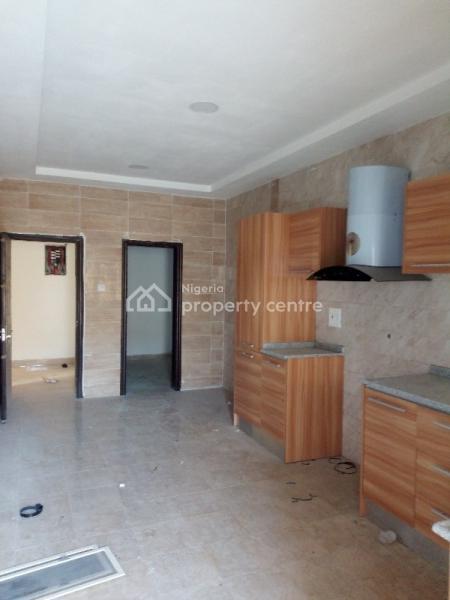 Luxury 4 Bedroom Terraced Duplex, Brand New, Lekki Phase 1, Lekki, Lagos, Terraced Duplex for Rent