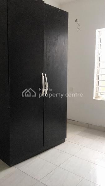 Newly Built 4 Bedroom Semi Detached with Bq with Fantastic Finishing, Chevron Drive, Lekki Phase 2, Lekki, Lagos, Mini Flat for Rent