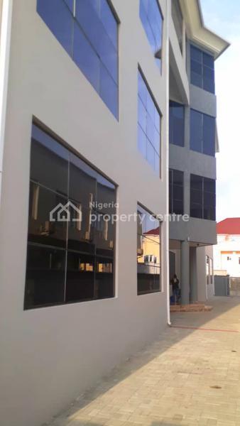 210 Sqms of Office Space, Nike Art Gallery Road, Ikate Elegushi, Lekki, Lagos, Office Space for Rent
