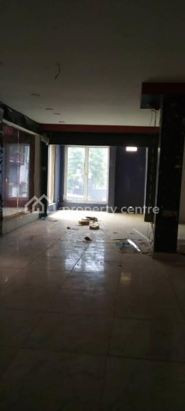 150sqm Open Plan Office, Adeniyi Jones, Ikeja, Lagos, Office Space for Rent