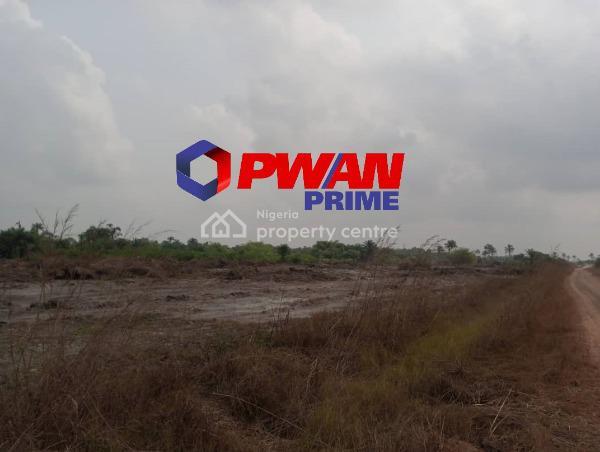 Affordable Estate Land in Fast Developing Area, Emene, Enugu, Enugu, Mixed-use Land for Sale