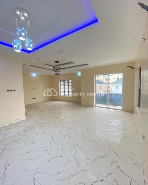Luxury 3 Bedroom Apartment with Bq, Oniru, Victoria Island (vi), Lagos, Block of Flats for Sale