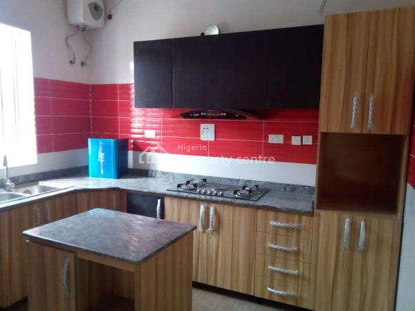 Brand New 4 Bedroom Duplex with Foreign Design, Ajah-addo (rosery Villa Estate), Lekki, Lagos, House for Sale