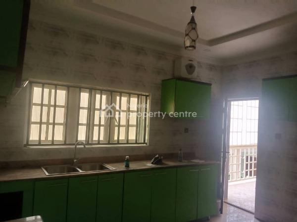 Standard 3 Bedroom Apartment, Off 1st Ave, Gwarinpa, Abuja, Mini Flat for Rent