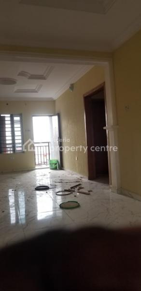 2 Bedroom Newly Built Luxurious Apartment, Alapere, Alapere, Ketu, Lagos, Detached Duplex for Rent