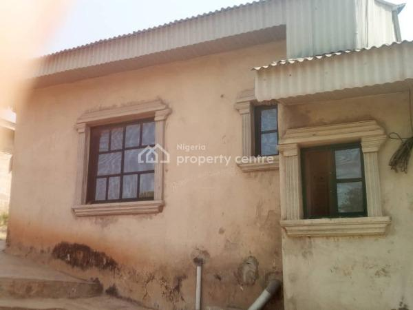 3 Luxury Bedrooms Ensuite Flat Bungalow, 20, Olose Titun Close, Agbado, Ifo, Ogun, Detached Bungalow for Sale