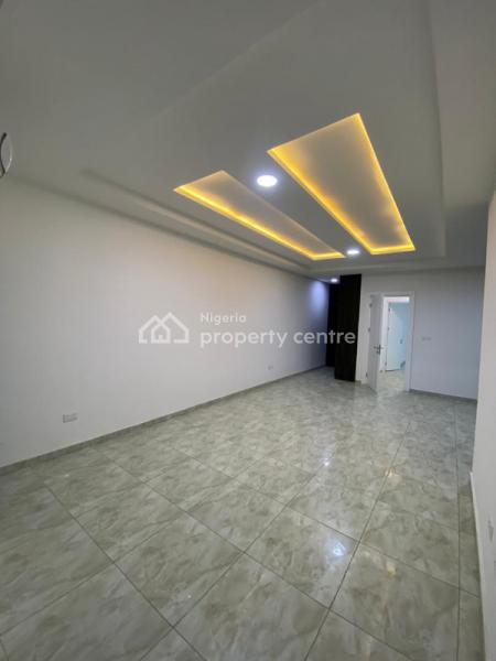 New 4 Bedroom Luxury Terraced Triplex Serviced, Off Emeka Nweze Street, Lekki Phase 1, Lekki, Lagos, House for Sale