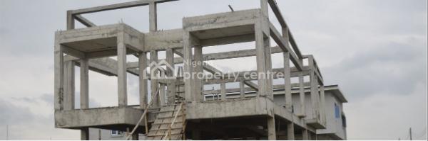 Plots of Land in a Serene Neighbourhood, Queens Garden Estate, Isheri North, G.r.a. Isheri North., Ojodu, Lagos, Residential Land for Sale
