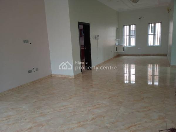 Luxury 5bedroom Detached House with Bq, Osapa, Lekki, Lagos, Detached Duplex for Rent