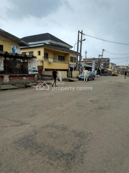 a Storey Building, Off Awolowo Way , Anifowoshe, Ikeja, Lagos, Block of Flats for Sale