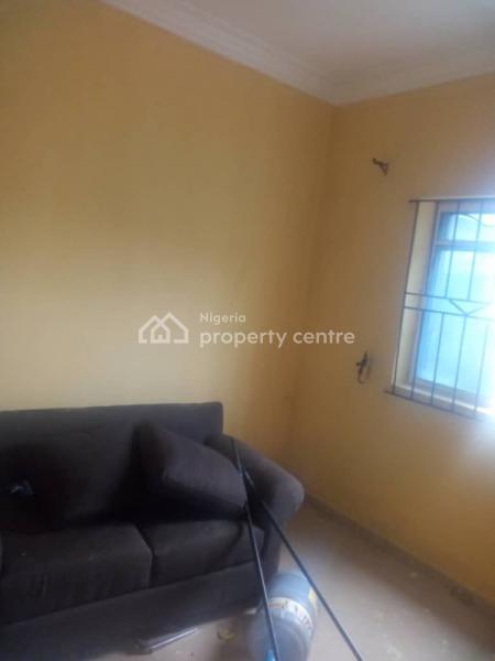 Lovely Mini Flat, Alagomeji, Yaba, Lagos, Mini Flat for Rent