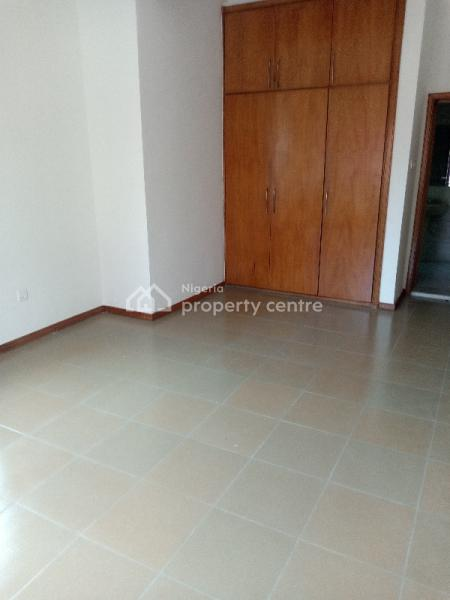 a Serviced  Two 2 Bedroom Flat with Bq Upstairs, Off Eko Street  Parkview, Parkview, Ikoyi, Lagos, Flat for Rent