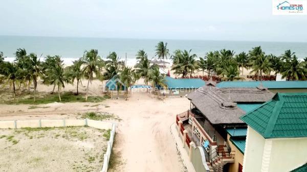 Developed Estate Title Excision, Eleko, Ibeju Lekki, Lagos, Mixed-use Land for Sale
