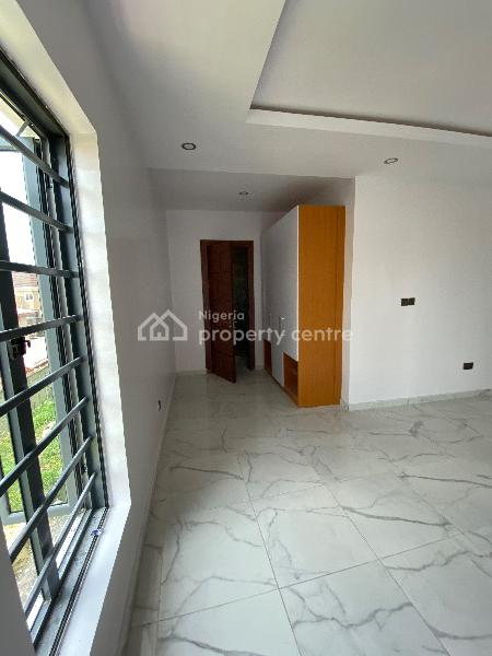 Detached and Well Finished 5bedroom, Oniru, Victoria Island (vi), Lagos, Detached Duplex for Sale