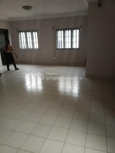 Tastefully Finished 4bedroom Duplex with 1room Bq on 3plots of Land, Rumuibekwe Estate, Obio-akpor, Rivers, Detached Duplex for Sale