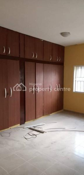 3bedroom Shared Apartment, Seaside Estate., Badore, Ajah, Lagos, Self Contained (single Rooms) for Rent