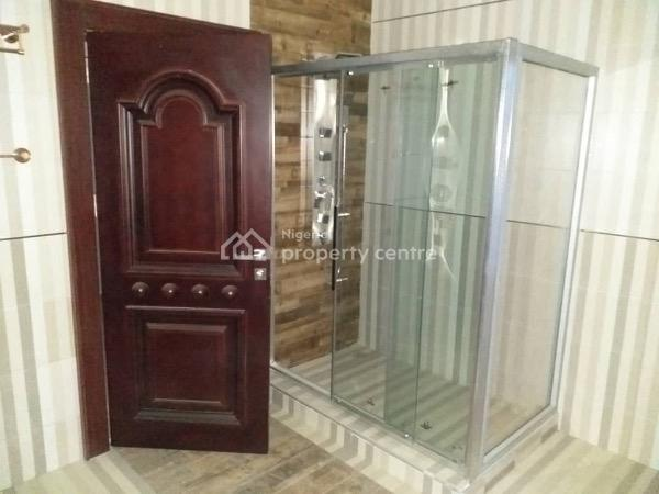 Exclusively Finished & Luxury 4bedrooms Detached Duplex + Boys Quarter, Off Mallam Nasir El Rufai Way, Guzape District, Abuja, Detached Duplex for Rent