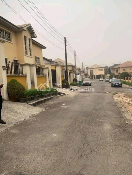 Standard Land of 500sqm in Good Location, Magodo Phase 2 Gra Shangisha, Gra, Magodo, Lagos, Residential Land for Sale