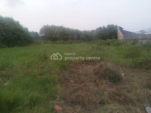 Land, Banana Island, Ikoyi, Lagos, Residential Land for Sale