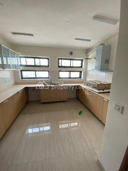 Exquisitely Finished 5bedroom Terrace, Ligali Victoria Island, Victoria Island (vi), Lagos, Terraced Duplex for Sale