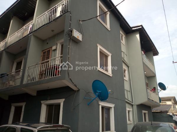 a Lovely Luxury Mini Flat, Western Avenue By Surulere, Jibowu, Yaba, Lagos, Mini Flat for Rent