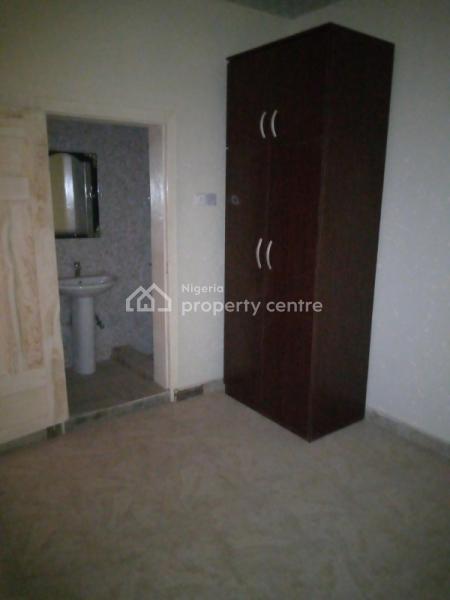 Luxury 3 Bedroom Flat, Leke Badmos Street, Obasanjo Hilltop., Abeokuta South, Ogun, Flat for Rent
