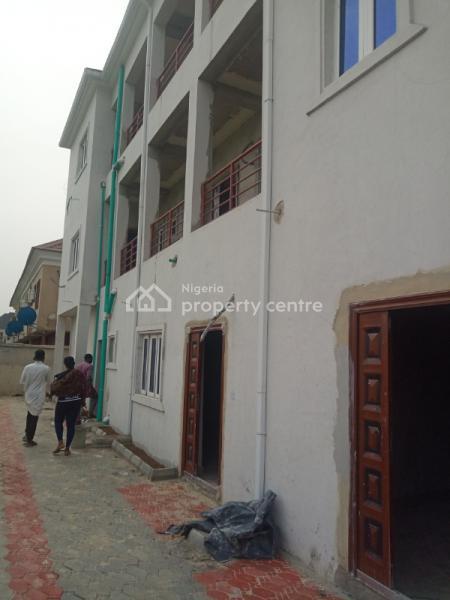 Newly Built 2 Bedroom Flat, Lekki County Homes, Lekki, Lagos, Flat for Rent