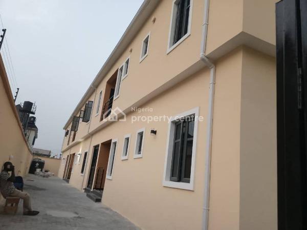 New 2bedroom, Ikate Street, Ikate Elegushi, Lekki, Lagos, Mini Flat for Rent