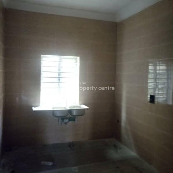 Newly Built 2bedroom Flat, Aptec Road, Sangotedo, Ajah, Lagos, Flat for Rent