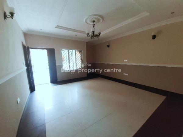 Brand New 4 Bedroom Terraced Duplex, Osapa Gardens Court, Osapa, Lekki, Lagos, Terraced Duplex for Rent