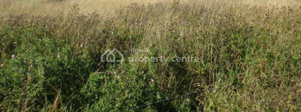 3 Plots of Land with Fence Facing The Express Road, Eleko, Ibeju Lekki, Lagos, Mixed-use Land for Sale