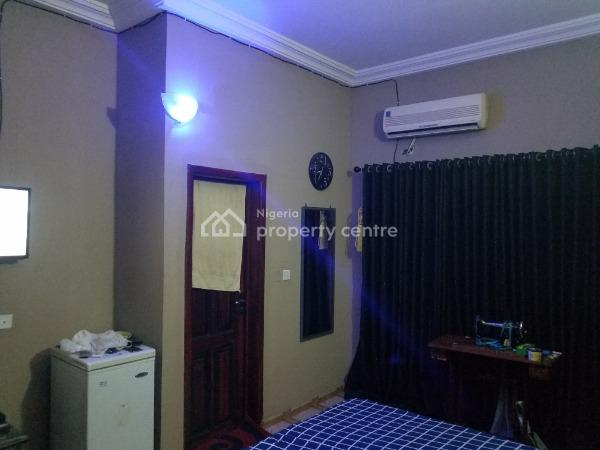a Room in a Shared Apartment, 10 Families Estate, By Abraham Adesanya, Ajiwe, Ajah, Lagos, Self Contained (single Rooms) for Rent