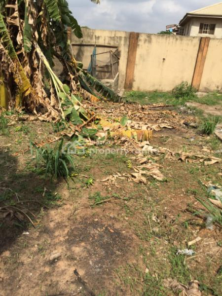 600sqm of Land with C of O, Ebute, Ebute, Ikorodu, Lagos, Residential Land for Sale