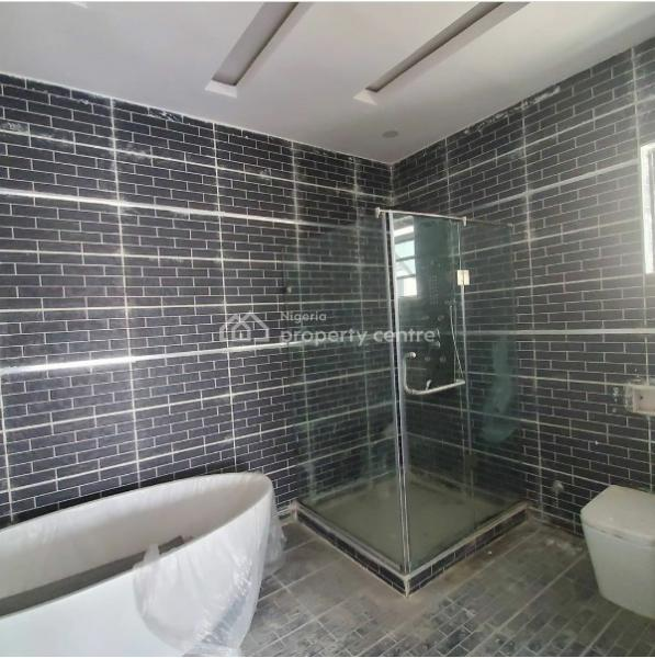 Luxury 5 Bedroom Detached House, Palace Way, Oniru, Victoria Island (vi), Lagos, Detached Duplex for Sale