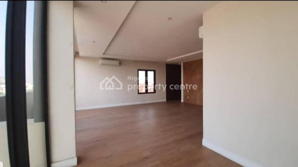 Luxury 4 Bedroom House with Bq and Swimming Pool., Palace Way, Oniru, Victoria Island (vi), Lagos, Semi-detached Duplex for Sale