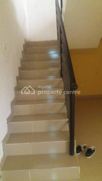Spacious Corner Piece 3 Bedrooms Terrace Duplex, Southern Point Estate Orchid Road, Lekki, Lagos, Terraced Duplex for Sale