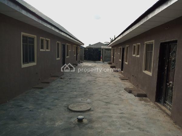 Mini Flat Newly Built with 2 Toilets, Lara, Igbe, Ikorodu, Lagos, Mini Flat for Rent